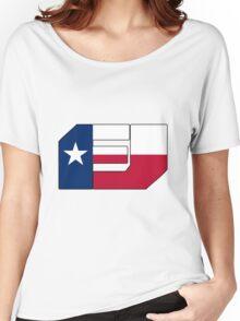 Fj Texas Women's Relaxed Fit T-Shirt