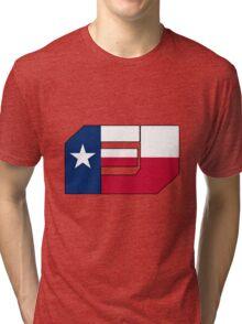 Fj Texas Tri-blend T-Shirt