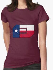 Fj Texas Womens Fitted T-Shirt