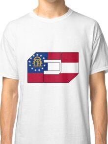 Fj Georgia Classic T-Shirt