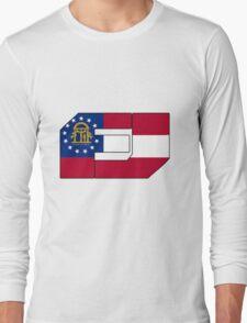 Fj Georgia Long Sleeve T-Shirt
