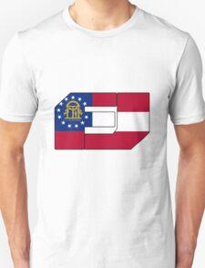 Fj Georgia Unisex T-Shirt