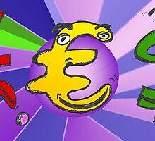 Binary Options News Cartoon YES Currencies by Binary-Options