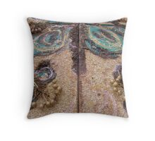 BUTTERFLY ~ 69 BLEND Throw Pillow