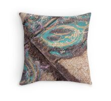 BUTTERFLY ~ 70 LIFT OFF Throw Pillow