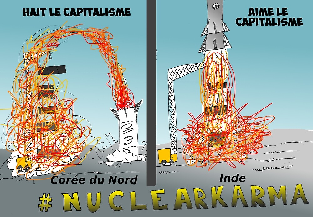 Infos Options Binaires en BD Missiles et Capitalisme by Binary-Options