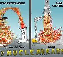 Infos Options Binaires en BD Missiles et Capitalisme by Binary-Options