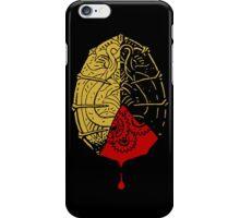 Cronos iPhone Case/Skin