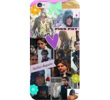 I am Arno Dorian Trash iPhone Case/Skin