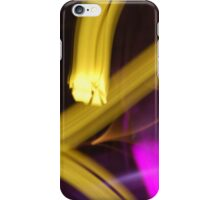 GOLDEN GLOW iPhone Case/Skin
