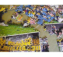 JIGSAW  PUZZLE Photographic Print