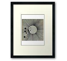 FLYING LOTUS COSMOGRAMMA Framed Print