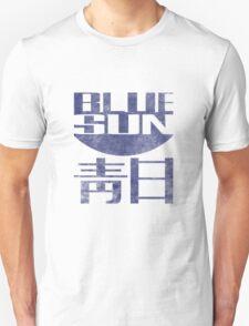 Blue Sun Vintage Style Shirt (Firefly/Serenity) T-Shirt
