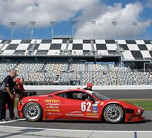 Ferrari push by DanaSchultz