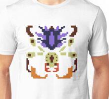 Monster Hunter - Nerscylla Icon Unisex T-Shirt