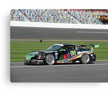 Ebay Porsche GT3 Canvas Print