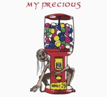 my precious by tyler31