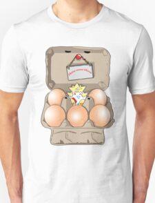 funny eggs T-Shirt