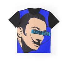 Surrealism is him Graphic T-Shirt