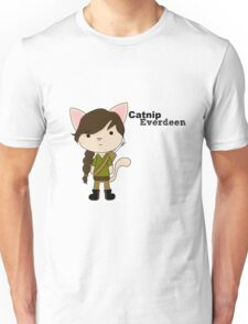 Catnip Everdeen Unisex T-Shirt