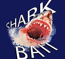 Shark Bait! by TASHARTS
