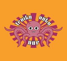 "Fruity Oaty Bar! ""OCTOPUS"" Shirt (Firefly/Serenity) by RetroPops"