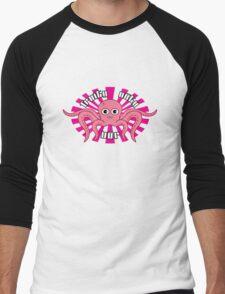 """Fruity Oaty Bar! """"OCTOPUS"""" Shirt (Firefly/Serenity) Men's Baseball ¾ T-Shirt"""