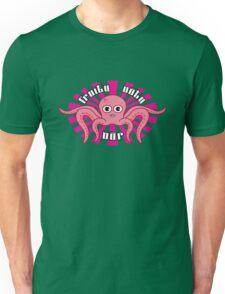 """Fruity Oaty Bar! """"OCTOPUS"""" Shirt (Firefly/Serenity) Unisex T-Shirt"""