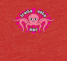 "Fruity Oaty Bar! ""OCTOPUS"" Shirt (Firefly/Serenity) Tri-blend T-Shirt"
