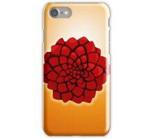 Rose of the desert iPhone Case/Skin