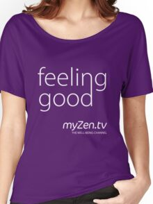 Feeling good - Night Women's Relaxed Fit T-Shirt