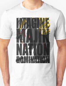 Vegeta - Majin Nation v3 T-Shirt