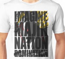 Vegeta - Majin Nation v3 Unisex T-Shirt