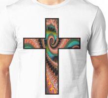 Tie Dye Octopus Unisex T-Shirt