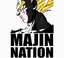 Vegeta - Majin Nation T-Shirt