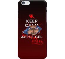 Keep Calm and---- NO ITEMS EVER!! BURAAAA!! iPhone Case/Skin