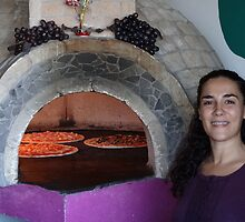 Pizza Italiana by Bernhard Matejka