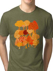 Woodland Tri-blend T-Shirt