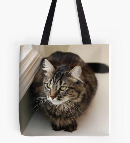 Miss you Tote Bag