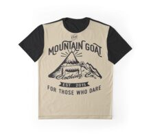The Mountain Goat Clothing Co. Graphic T-Shirt