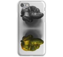 2011 peperone iPhone Case/Skin