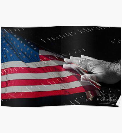 WTC Memorial Poster