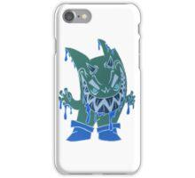 Nacho Monster iPhone Case/Skin