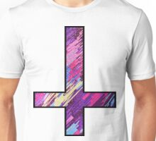 Quartz! Inverted Unisex T-Shirt