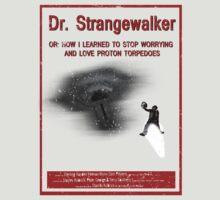 Dr. Strangewalker by scribblechap