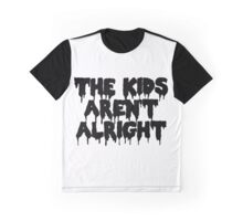 The kids Graphic T-Shirt