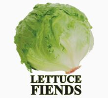 LettuceFiends  by lettucefiends