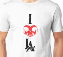 I love LA AR15 Unisex T-Shirt