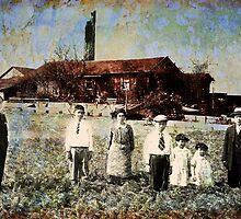 Ishii Family Farm by Liz Ruest