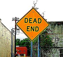Dead End by graceforever57